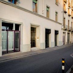 Апартаменты Florence Vintage Apartments вид на фасад