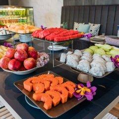 Отель Waldorf Astoria Bangkok Бангкок питание фото 2
