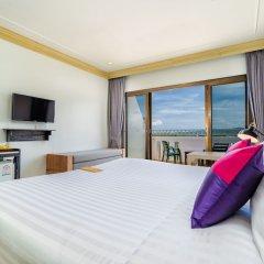Отель Orchidacea Resort Пхукет фото 9