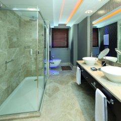 Cettia Beach Resort Турция, Мармарис - отзывы, цены и фото номеров - забронировать отель Cettia Beach Resort онлайн ванная