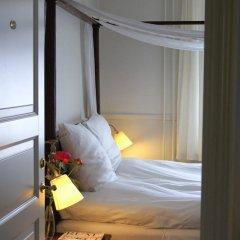 Hotel Guldsmeden Aarhus комната для гостей фото 4