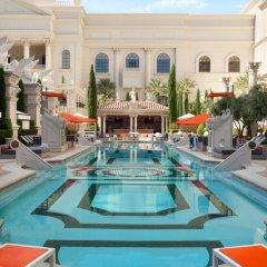 Отель Caesars Palace США, Лас-Вегас - 8 отзывов об отеле, цены и фото номеров - забронировать отель Caesars Palace онлайн фото 6