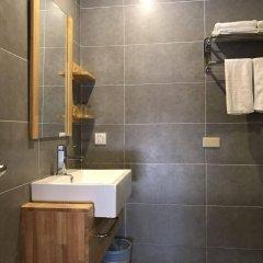 Отель Flora East Resort and Spa Филиппины, остров Боракай - отзывы, цены и фото номеров - забронировать отель Flora East Resort and Spa онлайн ванная фото 2