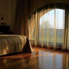 Отель Albergo Villa Alessia Кастель-д'Арио комната для гостей фото 5