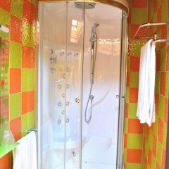Отель Posada Peñas Arriba Камалено ванная