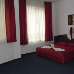 Отель City Mark комната для гостей фото 9