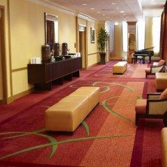Отель Renaissance Columbus Downtown Hotel США, Колумбус - отзывы, цены и фото номеров - забронировать отель Renaissance Columbus Downtown Hotel онлайн спа фото 2