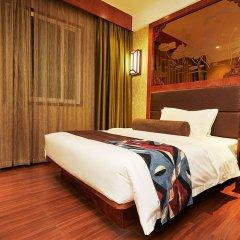 Отель Guangzhou Yu Cheng Hotel Китай, Гуанчжоу - 1 отзыв об отеле, цены и фото номеров - забронировать отель Guangzhou Yu Cheng Hotel онлайн фото 6