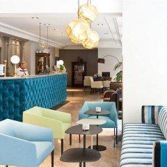 Hotel Beethoven Wien гостиничный бар