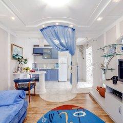 Апартаменты Херсонес комната для гостей фото 4