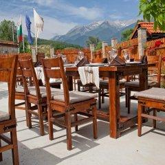 Отель Panorama Resort Болгария, Банско - отзывы, цены и фото номеров - забронировать отель Panorama Resort онлайн питание фото 3