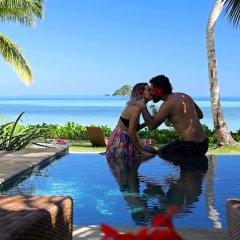 Отель Tropica Island Resort - Adults Only бассейн фото 3