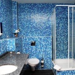 The Aga's Hotel Berlin ванная фото 2