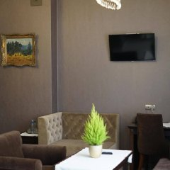 Отель Zamek Dubiecko комната для гостей фото 4