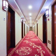 Отель Chinese Culture Holiday Hotel - Nanluoguxiang Китай, Пекин - отзывы, цены и фото номеров - забронировать отель Chinese Culture Holiday Hotel - Nanluoguxiang онлайн фото 5