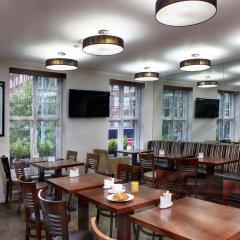 Seraphine Kensington Olympia Hotel питание фото 3