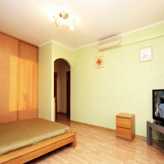 Гостиница Apartlux Novoarbatskaya комната для гостей фото 4