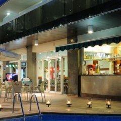 Hotel Marinada & Aparthotel Marinada бассейн фото 3