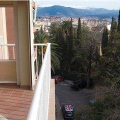 Отель Carlos V балкон