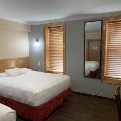 Hotel Baron комната для гостей фото 4