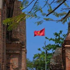 Sheraton Nha Trang Hotel & Spa спортивное сооружение