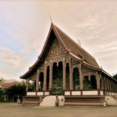Отель The Luang Say Residence