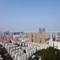 Отель Days Hotel & Suites Mingfa Xiamen Китай, Сямынь - отзывы, цены и фото номеров - забронировать отель Days Hotel & Suites Mingfa Xiamen онлайн фото 4