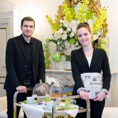 Отель Domus Spagna Capo le Case Luxury Suite фото 2