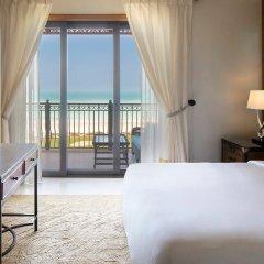 Отель The St. Regis Saadiyat Island Resort, Abu Dhabi балкон