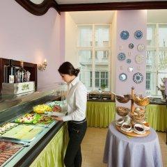 Pertschy Palais Hotel питание фото 5
