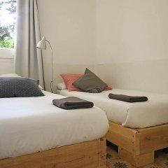Отель Casa Verde Барселона комната для гостей фото 2