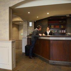 Phoenix Hotel интерьер отеля