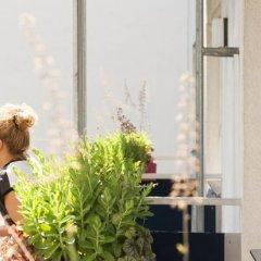 Das Capri. Ihr Wiener Hotel балкон