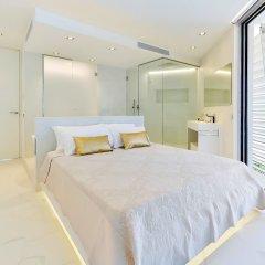 Отель Las Boas Luxury Apartament комната для гостей фото 4