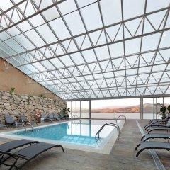 Отель Parador de Lorca бассейн фото 3