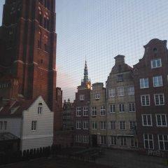 Отель Apartamenty Gdansk - Ducha III