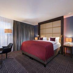Hotel Palace Berlin 5* Стандартный номер разные типы кроватей фото 3