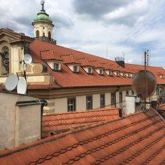 Отель Incredible 2Br Loft in Heart of Prague фото 2
