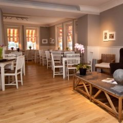 Отель The Delphi - Amsterdam Townhouse Амстердам помещение для мероприятий