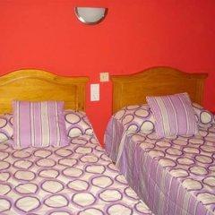 Отель San Vicente Испания, Кониль-де-ла-Фронтера - отзывы, цены и фото номеров - забронировать отель San Vicente онлайн комната для гостей фото 5