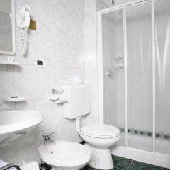 Отель Pensione Wildner Венеция ванная фото 2