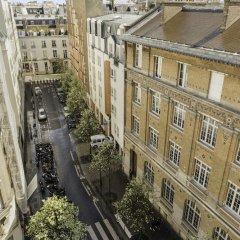 Отель Hôtel de Neuve Le Marais by Happyculture фото 27
