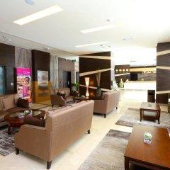 Отель Bin Majid Nehal интерьер отеля фото 2