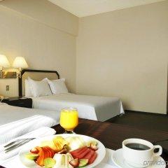Отель Fiesta Inn Tlalnepantla Тлальнепантла-де-Бас в номере фото 2