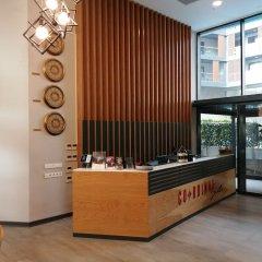 Coordinat Suits Турция, Измир - отзывы, цены и фото номеров - забронировать отель Coordinat Suits онлайн интерьер отеля