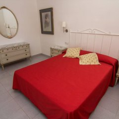 Отель Agi Casa Puerto Курорт Росес комната для гостей
