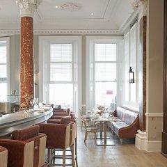 Отель The Grand Brighton гостиничный бар