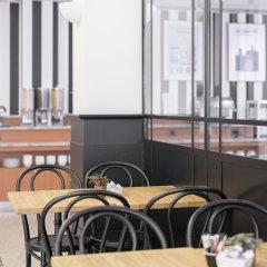 Отель Aris Бельгия, Брюссель - 4 отзыва об отеле, цены и фото номеров - забронировать отель Aris онлайн фото 11