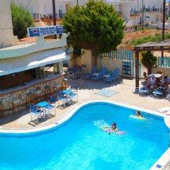 Tsalos Beach Hotel бассейн фото 2