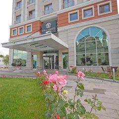 Serace Hotel Турция, Кайсери - отзывы, цены и фото номеров - забронировать отель Serace Hotel онлайн фото 2